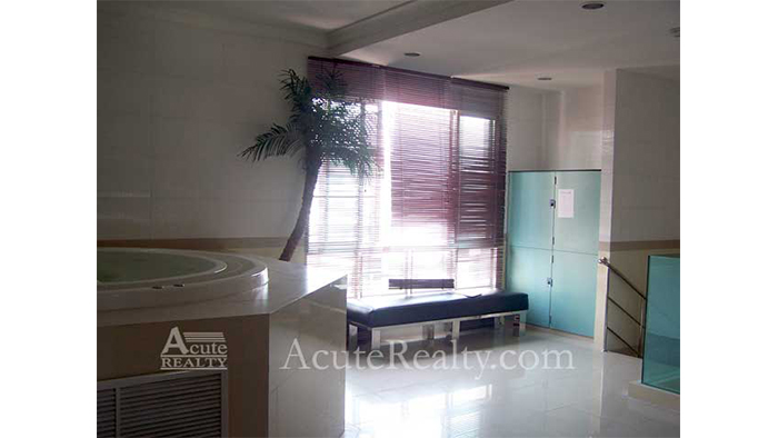Condominium  for rent Citi Smart (Sukhumvit 18) Sukhumvit 18 image26