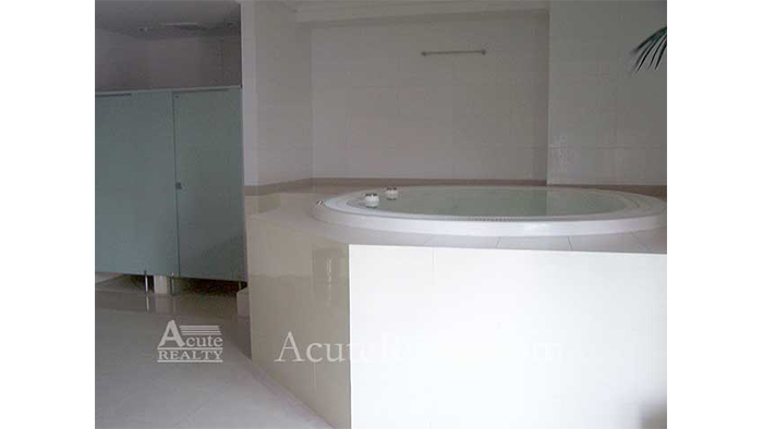 Condominium  for rent Citi Smart (Sukhumvit 18) Sukhumvit 18 image28