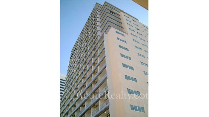Condominium  for sale & for rent Grand Park View Sukhumvit 21 (Asoke) image12