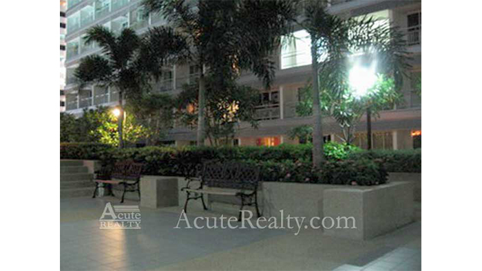 Condominium  for sale & for rent Grand Park View Sukhumvit 21 (Asoke) image13