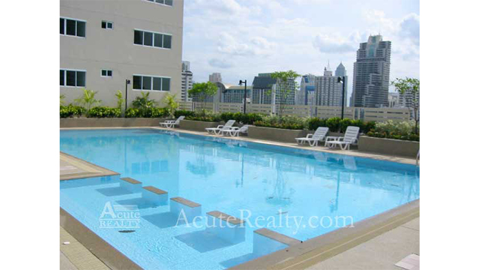 Condominium  for sale & for rent Grand Park View Sukhumvit 21 (Asoke) image14