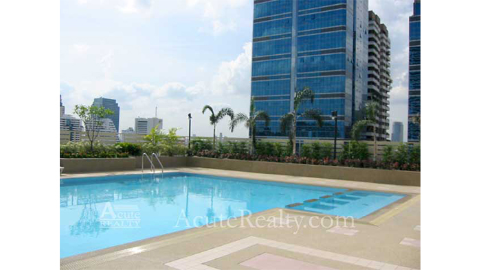 Condominium  for sale & for rent Grand Park View Sukhumvit 21 (Asoke) image15