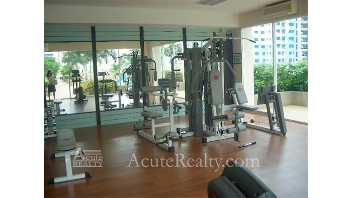 Condominium  for sale & for rent Grand Park View Sukhumvit 21 (Asoke) image16
