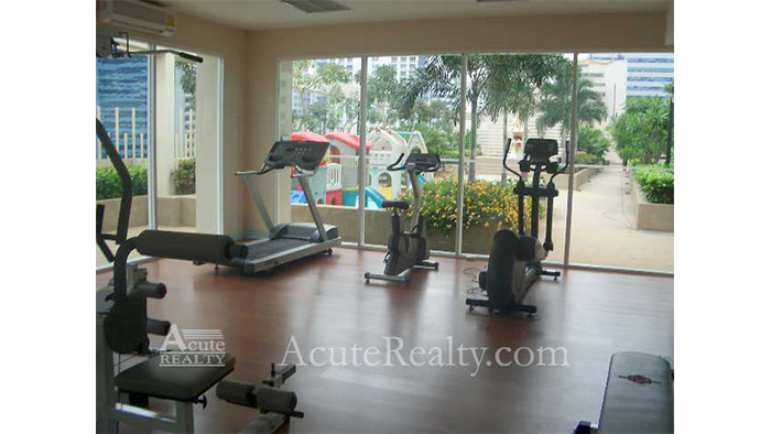 Condominium  for sale & for rent Grand Park View Sukhumvit 21 (Asoke) image17
