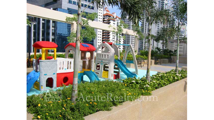 Condominium  for sale & for rent Grand Park View Sukhumvit 21 (Asoke) image18