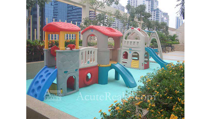 Condominium  for sale & for rent Grand Park View Sukhumvit 21 (Asoke) image21