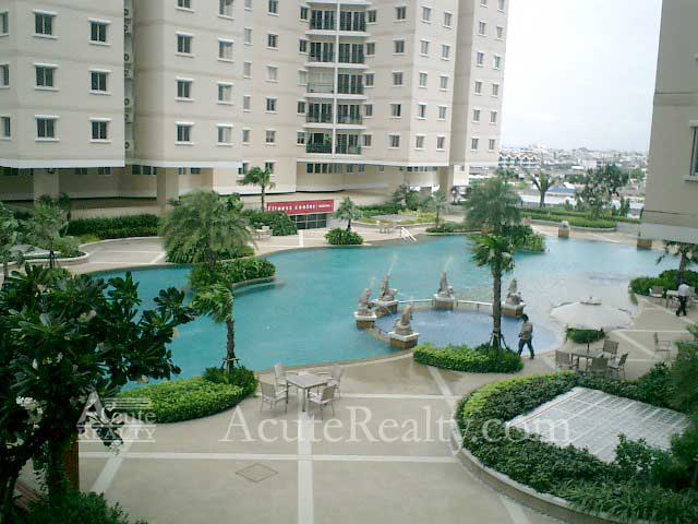 公寓  for sale & for rent Belle Park Residence Rama 3 image13