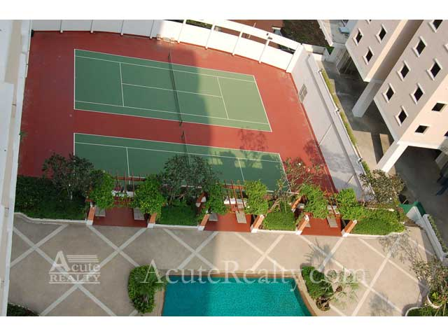 公寓  for sale & for rent Belle Park Residence Rama 3 image15
