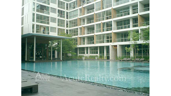 Condominium  for sale & for rent Ficus Lane Prakanong image9