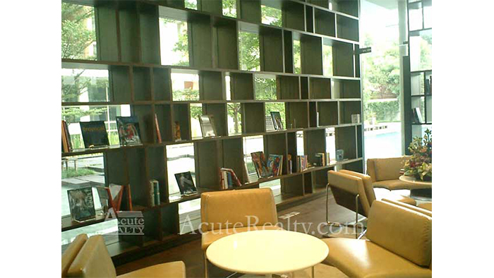 Condominium  for sale & for rent Ficus Lane Prakanong image12