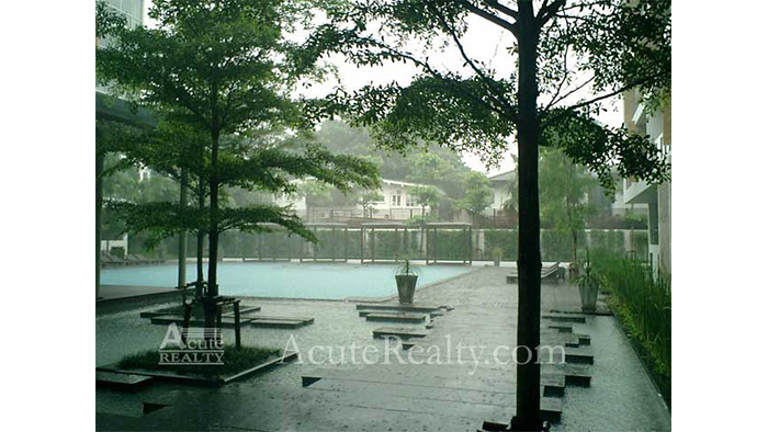 Condominium  for sale & for rent Ficus Lane Prakanong image16