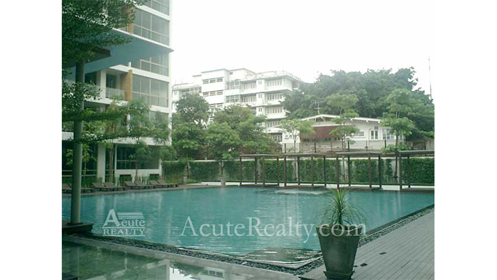 Condominium  for sale & for rent Ficus Lane Prakanong image19