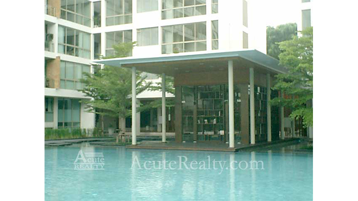 Condominium  for sale & for rent Ficus Lane Prakanong image21