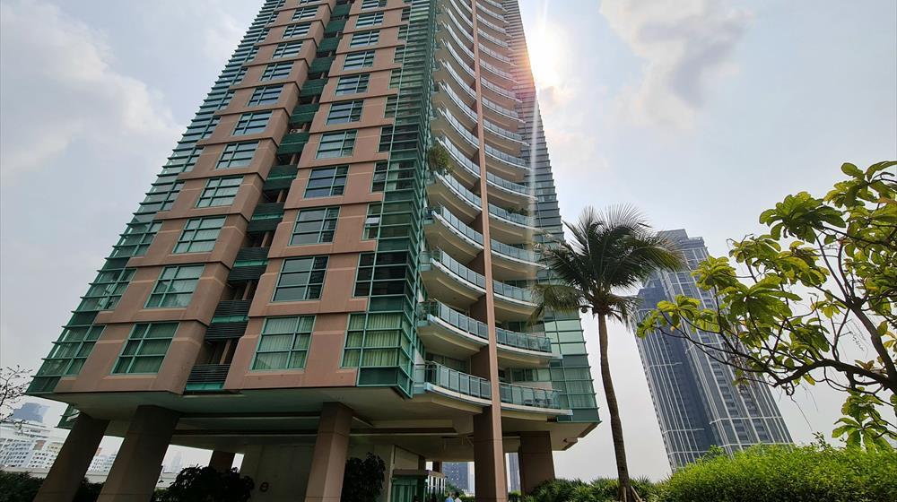 Condominium  for sale & for rent Chatrium Charoenkrung  image13