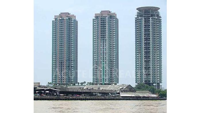 Condominium  for sale & for rent Chatrium Charoenkrung  image15