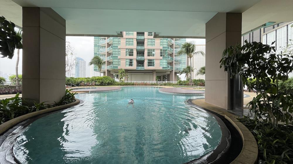 Condominium  for sale & for rent Chatrium Charoenkrung  image16