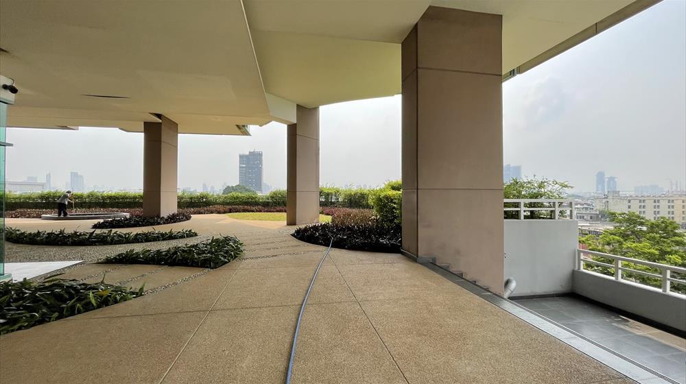 Condominium  for sale & for rent Chatrium Charoenkrung  image18