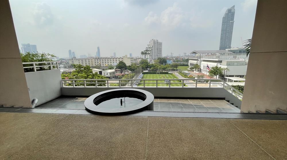 Condominium  for sale & for rent Chatrium Charoenkrung  image19