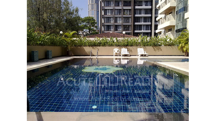 公寓  for rent Serene Place Sukhumvit 24 Mid Sukhumvit image15