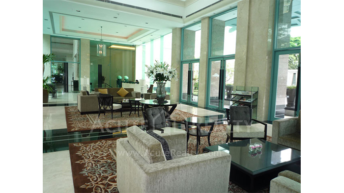 Condominium  for sale The Park Chidlom Somkid image12