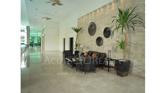 Condominium  for sale The Park Chidlom Somkid image13