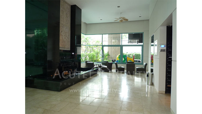 Condominium  for sale The Park Chidlom Somkid image14