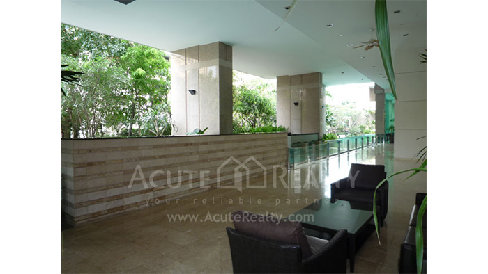 Condominium  for sale The Park Chidlom Somkid image15