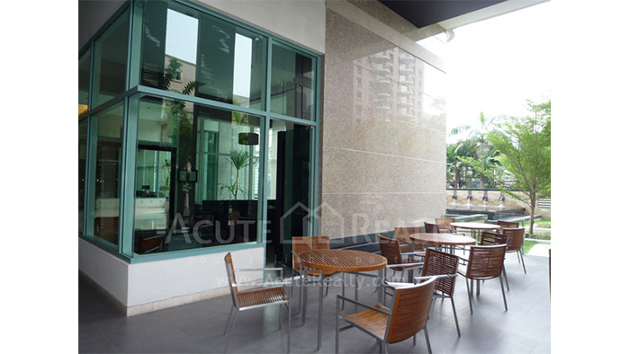 Condominium  for sale The Park Chidlom Somkid image16