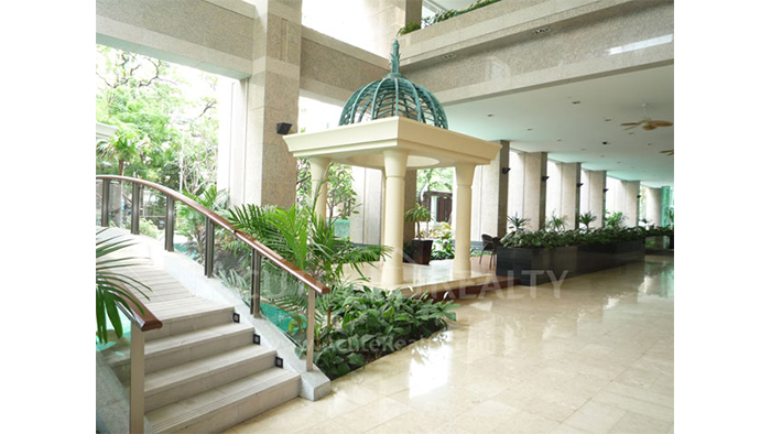Condominium  for sale The Park Chidlom Somkid image17