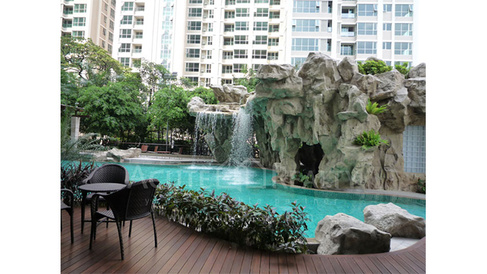 Condominium  for sale The Park Chidlom Somkid image19