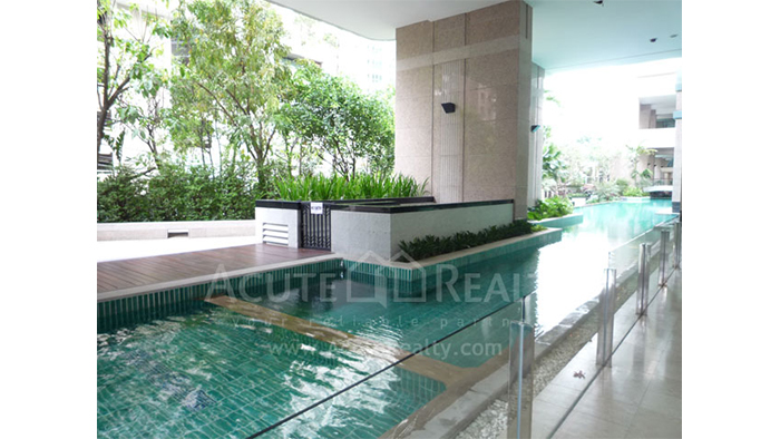 Condominium  for sale The Park Chidlom Somkid image20