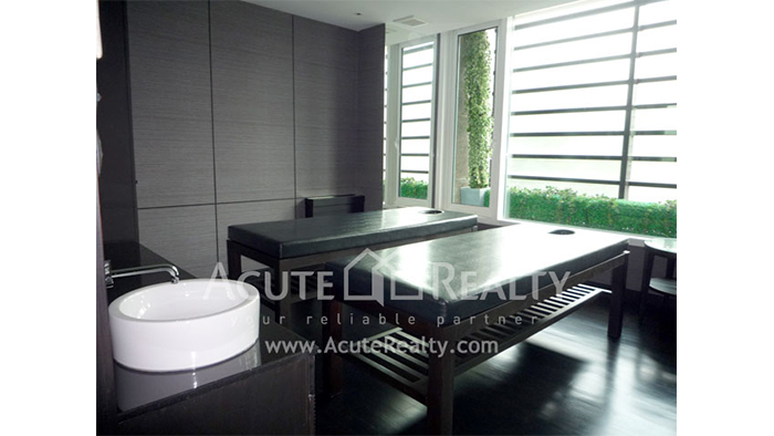 Condominium  for sale The Park Chidlom Somkid image22
