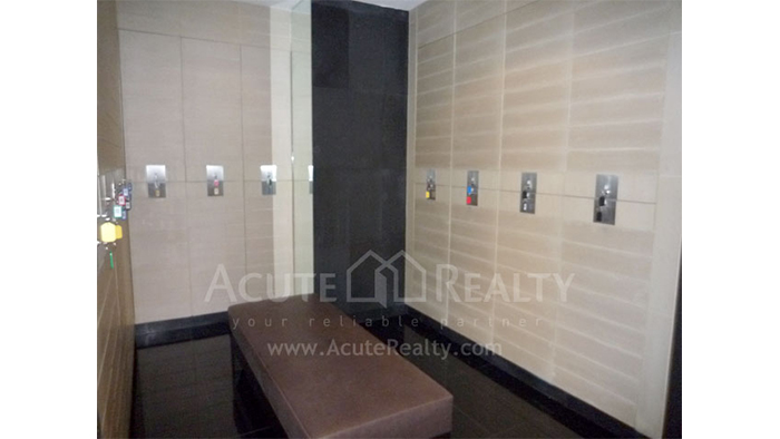 Condominium  for sale The Park Chidlom Somkid image23