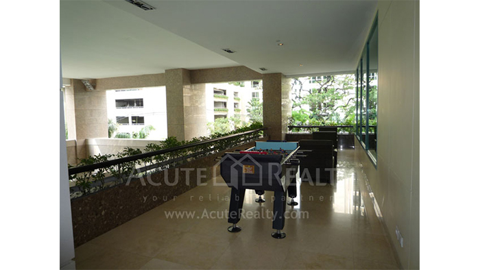 Condominium  for sale The Park Chidlom Somkid image28