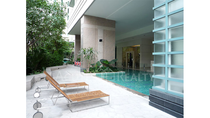 Condominium  for sale The Park Chidlom Somkid image31