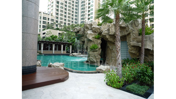 Condominium  for sale The Park Chidlom Somkid image32