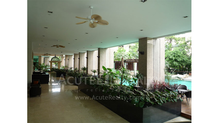 Condominium  for sale The Park Chidlom Somkid image33