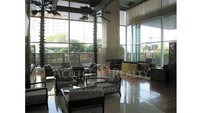 公寓  for rent Urbana Sathorn Sathorn image11