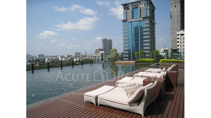 公寓  for rent Urbana Sathorn Sathorn image12