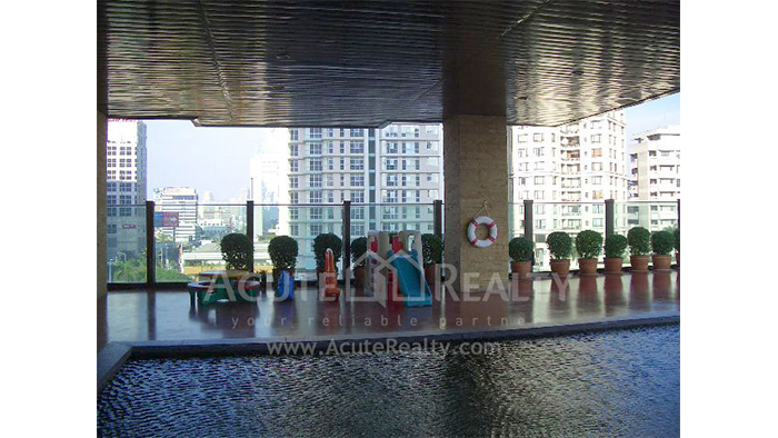 Condominium  for rent Urbana Sathorn Sathorn image14