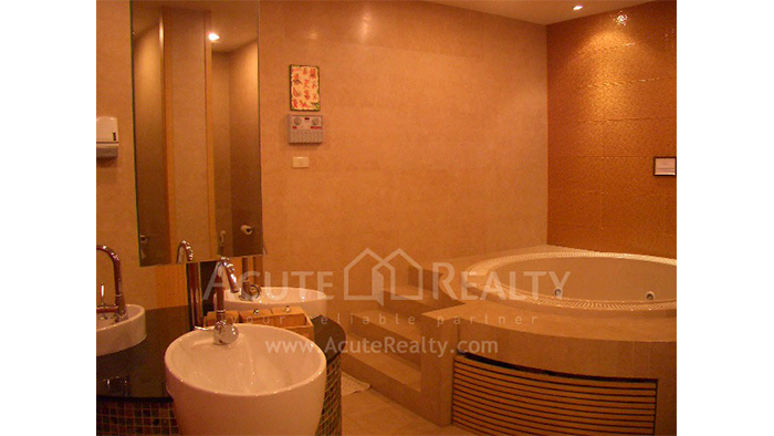 Condominium  for rent Urbana Sathorn Sathorn image15