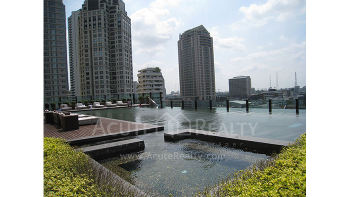 公寓  for rent Urbana Sathorn Sathorn image20