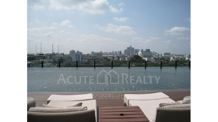 公寓  for rent Urbana Sathorn Sathorn image21