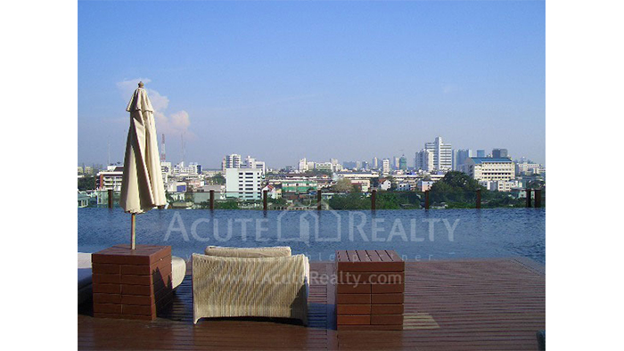 公寓  for rent Urbana Sathorn Sathorn image22