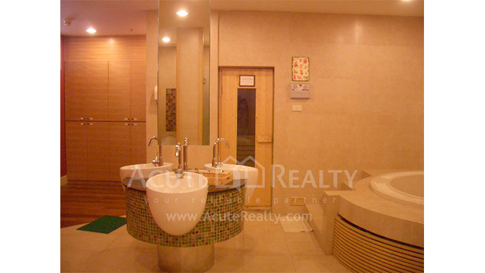 Condominium  for rent Urbana Sathorn Sathorn image25