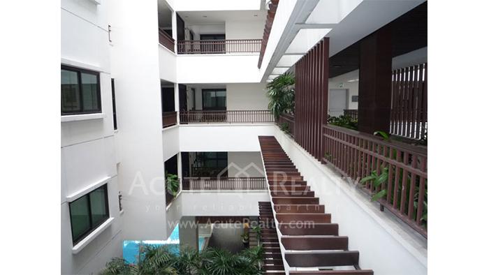 Condominium  for sale The Lanai Sathorn Yennakart 2 image22