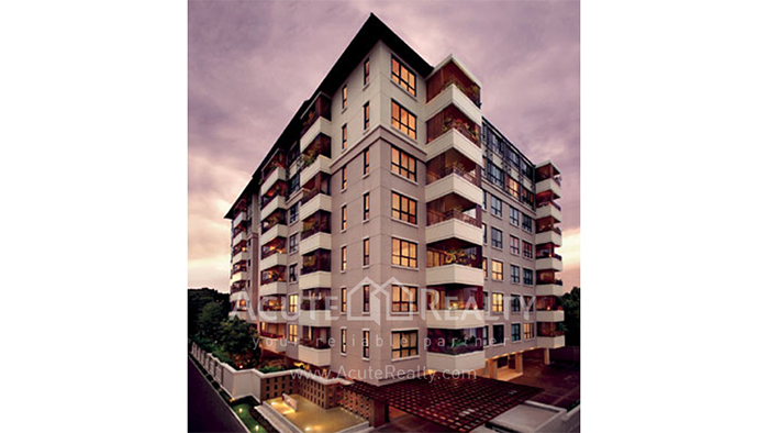 Condominium  for sale The Lanai Sathorn Yennakart 2 image23