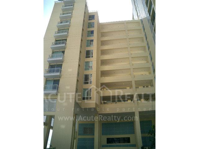 Condominium  for sale The Star Estate @ Rama 3 Rama 3 (BRT Wat Pariwat) image18