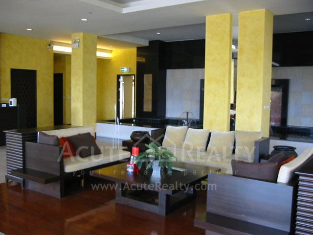 Condominium  for sale The Star Estate @ Rama 3 Rama 3 (BRT Wat Pariwat) image19