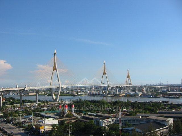 Condominium  for sale The Star Estate @ Rama 3 Rama 3 (BRT Wat Pariwat) image21